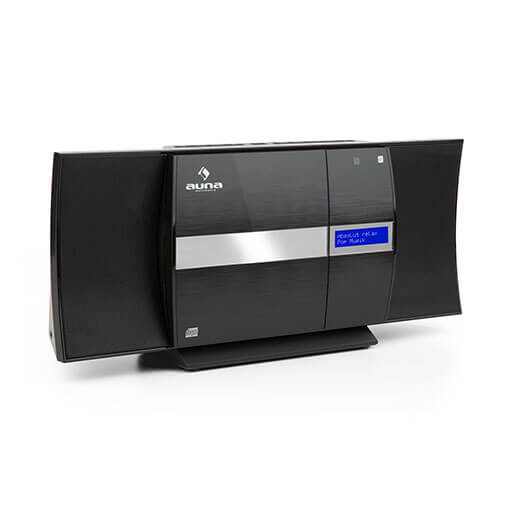 Auna V-20 DAB vertical stereo system
